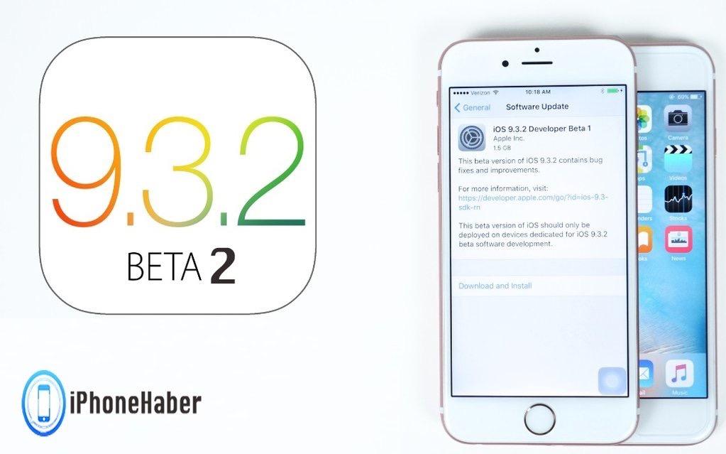 iOS 9.3.2 Beta 2 Nasıl Kurulur ? ( Kurulum Rehberi )