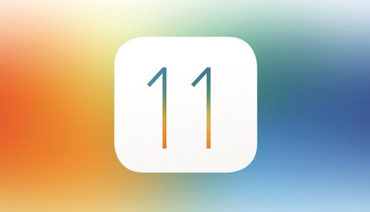 iOS 11 hakkında yeni bilgiler