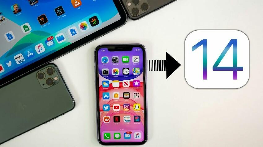 iOS 14 sürümünü iOS 13'ü destekleyen tüm cihazlar alabilecek iddiası