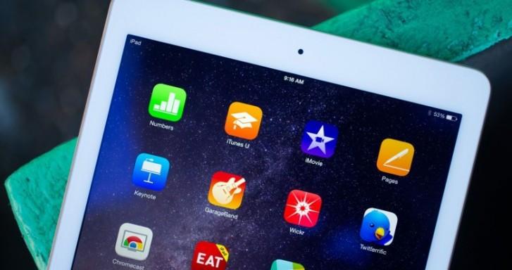 Sızıntı: iPad Air 3 Smart Connector özelliği