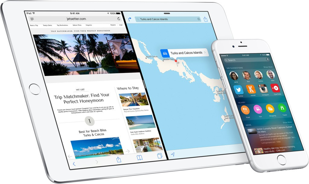 iPad Air 3 ve iPhone 5se Tanıtımı 18 Mart'ta