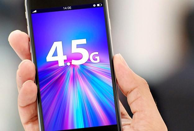 iPhone 4.5G Ayarları Nasıl Yapılır
