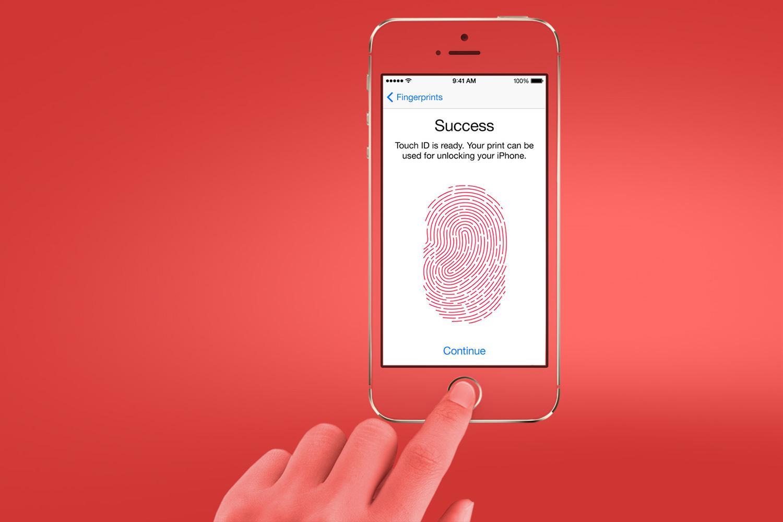 iPhone Parmak izi şifresini bilmeden Fotoğraflara Ulaşabilme!