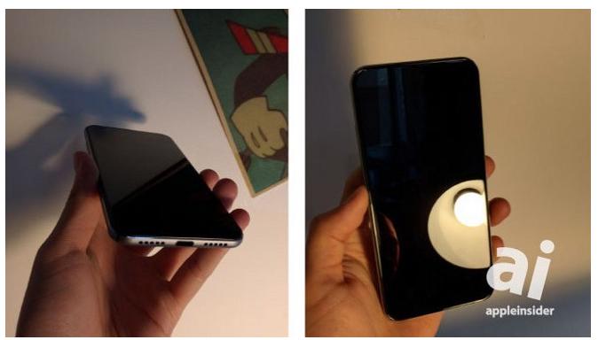 iPhone 7 ekran resimi