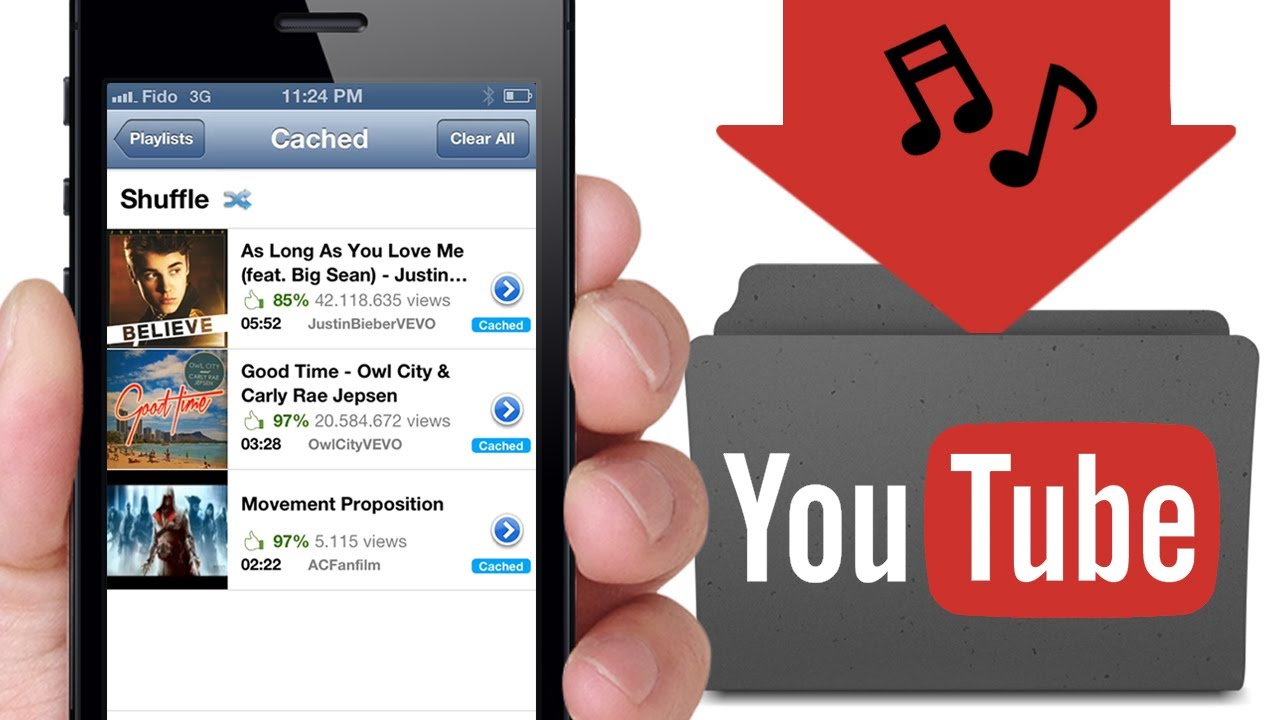 iPhone Müzik Yükleme Detaylı Anlatım