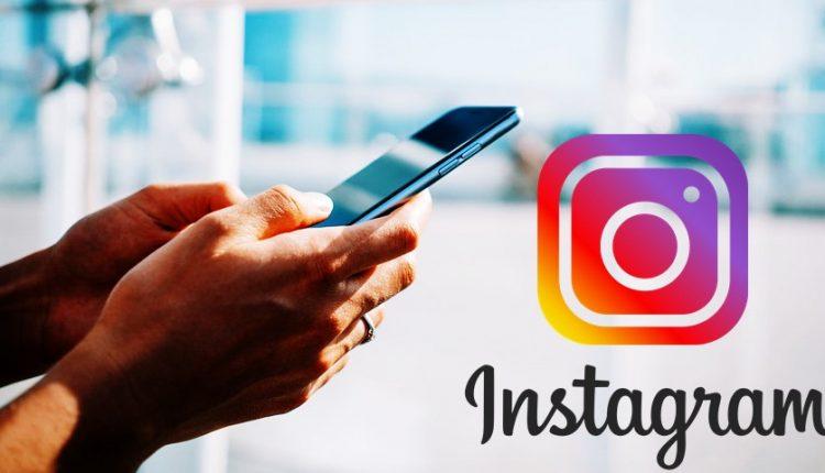 Instagram Son Görülme Özelliğini kapatma
