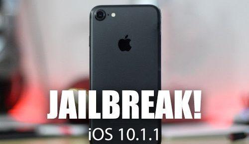 iOS 10.1.1 Yalu Jailbreak yayınlandı