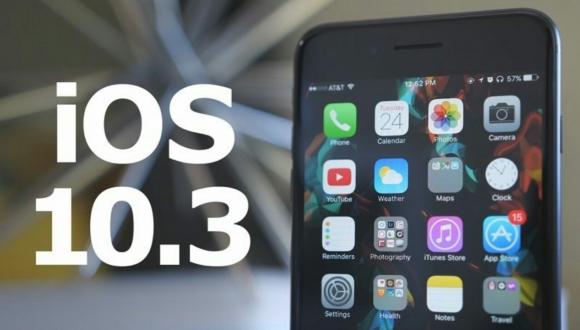 iOS 10.3 Public Beta 1 nasıl yüklenir? (ANLATIM)