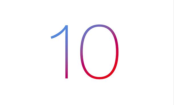 iPhone 7 ve iPhone 7 plus için iOS 10.0.3 Güncellemesini yayınlandı