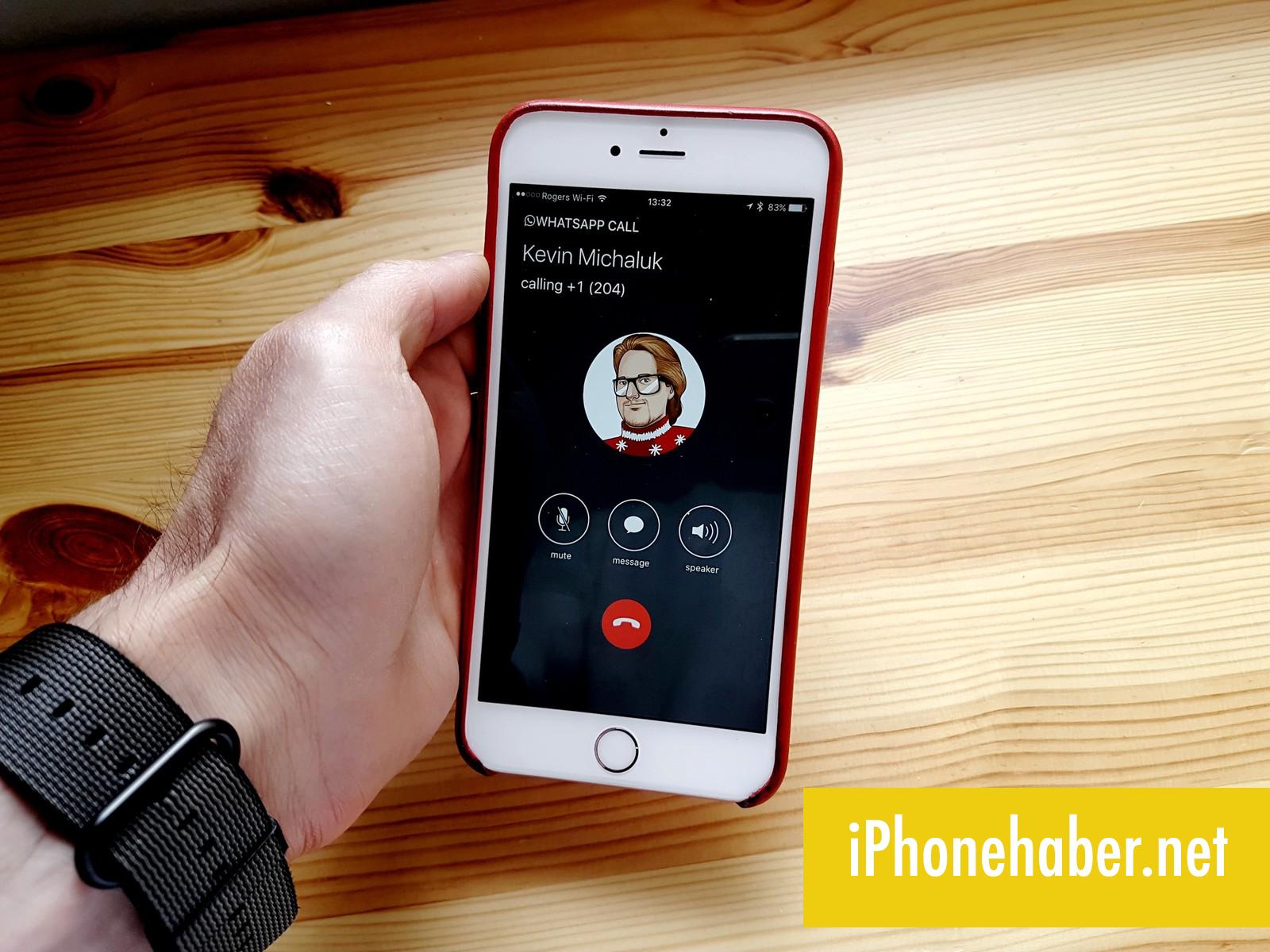 iOS 10 ile Arayan Kişinin Adını Sesli Duyma Özelliği
