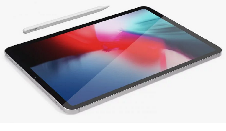 Apple'ın Yeni iPad Pro Reklamı