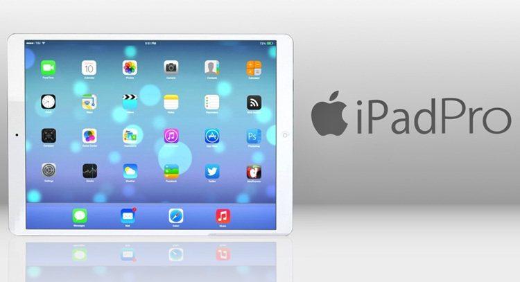 Yeni iPad PRO'nun Fiyatı belli oldu