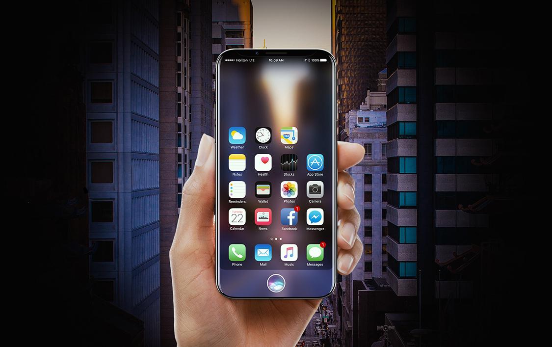 iPhone 12 Ekranı Çok Daha İnce Olacak