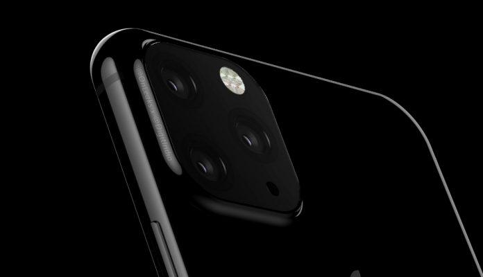 2019 iPhone sızıntıları
