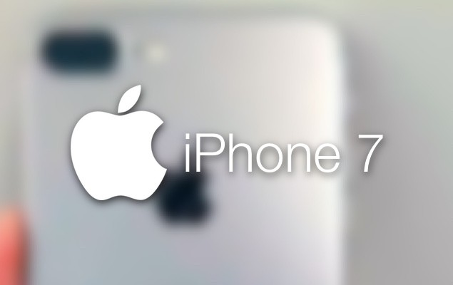 iPhone 7 ve iPhone 7 Plus Kasa Görselleri Sızdı