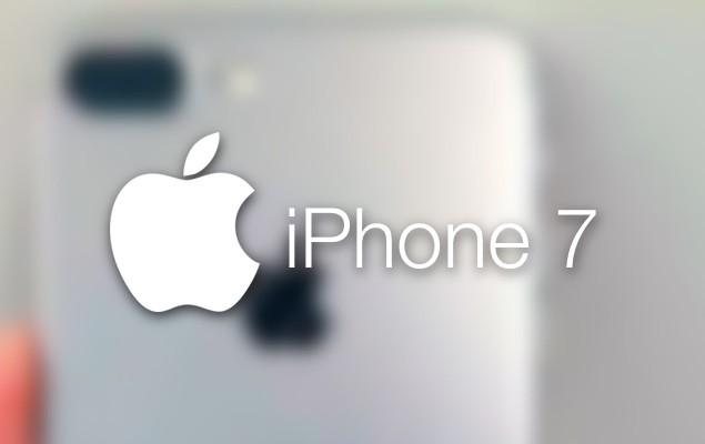 iPhone 7 ve iPhone 7 Plus Kasa Görselleri Sızdı
