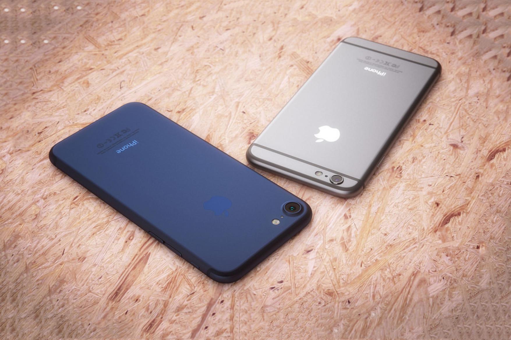 iPhone 7 Çıkmadan Türkiye Fiyatı Ortaya Çıktı!