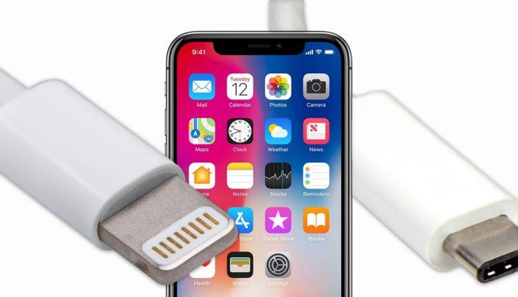 iPhone'un Şarj Yuvası Temizleme Yöntemi