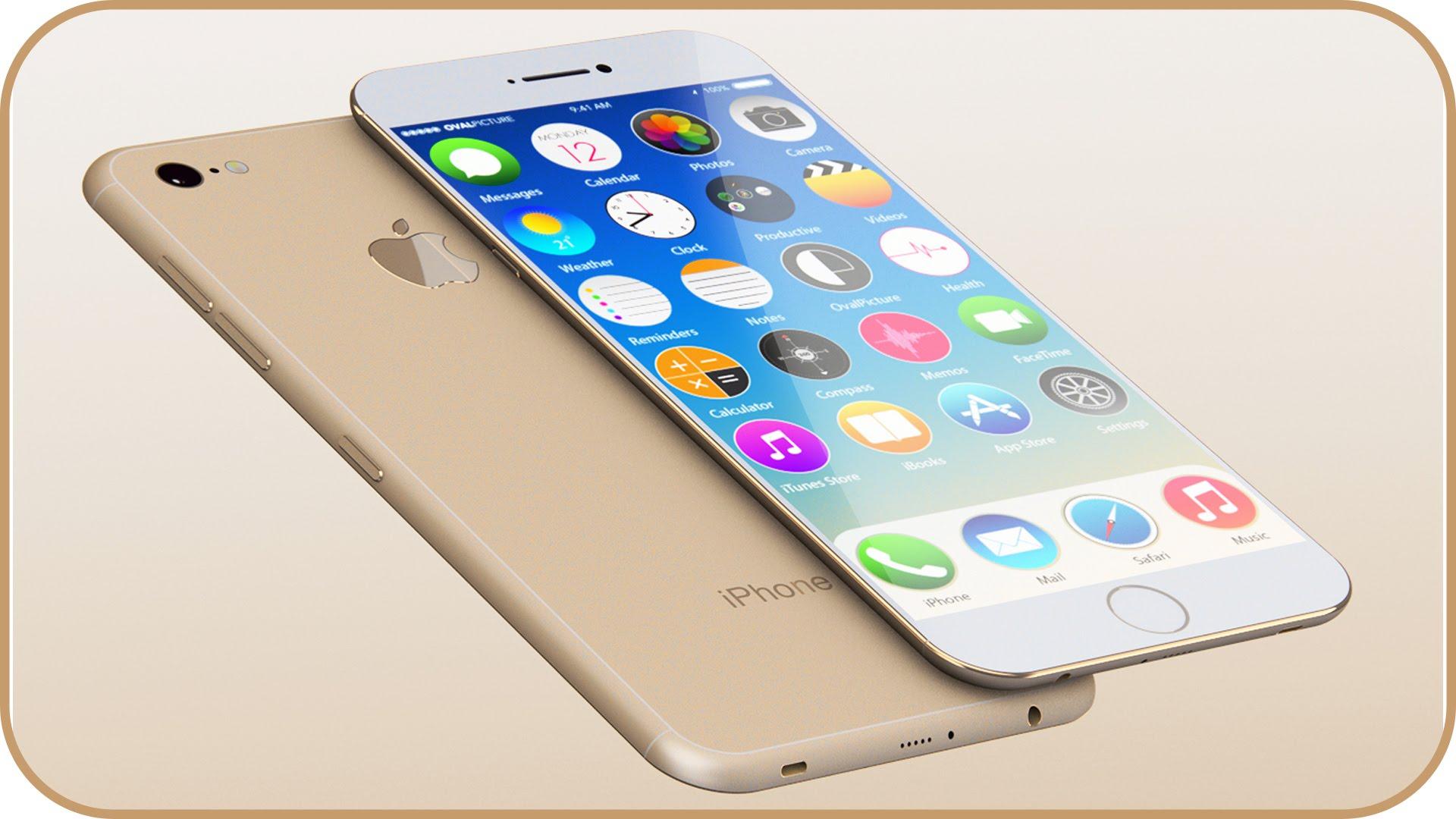 İşte iPhone 7 Yerine Başka Bir Söylenti!