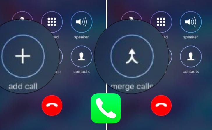 iPhone da Konferans Görüşmesi Nasıl Yapılır? Anlatımı
