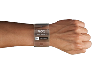Apple iWatch Testine başlandı