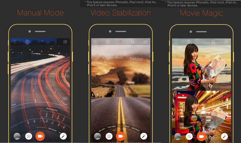 Musemage – Professional Video Uygulaması App Store'da ÜCRETSİZ