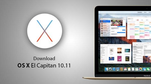 OS X El Capitan 10.11.5 Beta 4 Yayınlandı