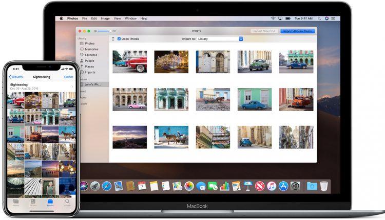 iPhone'dan PC'ye Nasıl Fotoğraf Atılır? 2018
