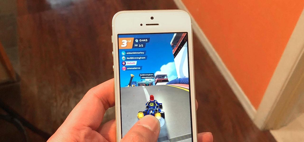 Mario Kart Tour'un iOS çıkış tarihi