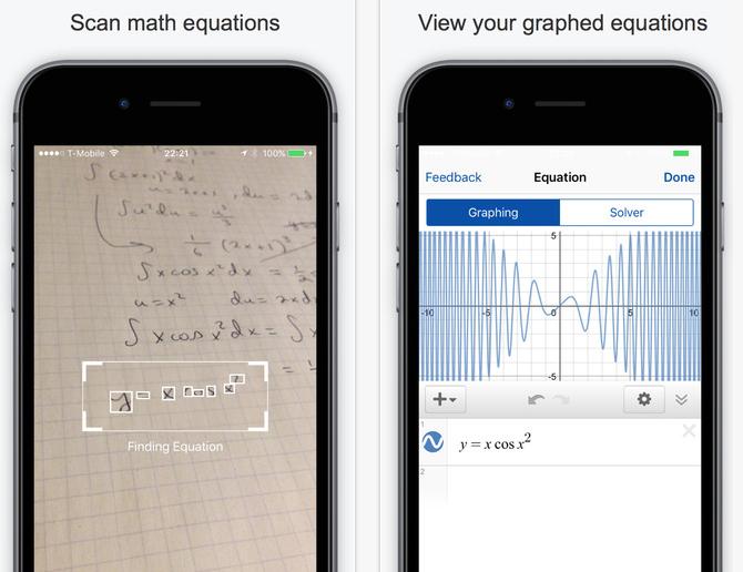 Mathpix Uygulaması ile Matematik Problemlerini Çözün
