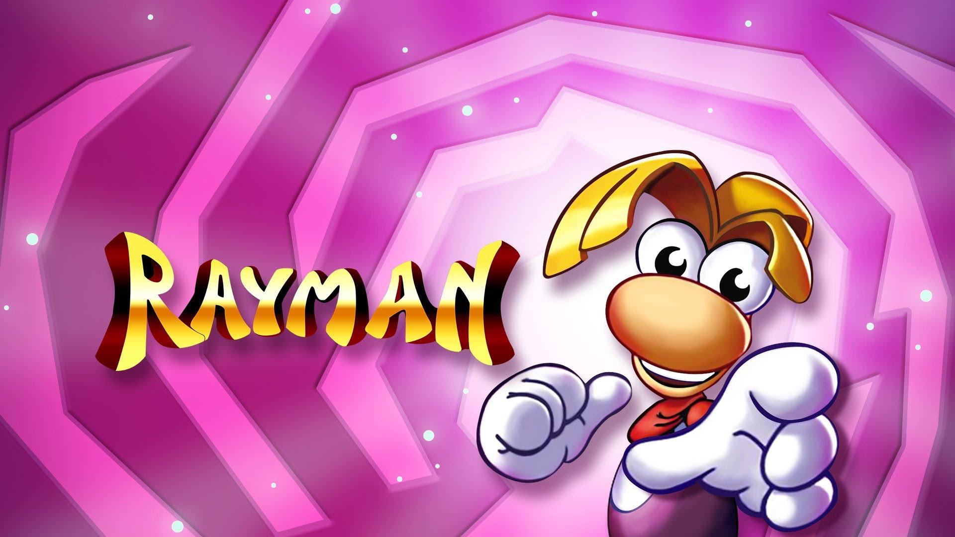 Rayman Classic Oyunu App store'da ÜCRETSİZ