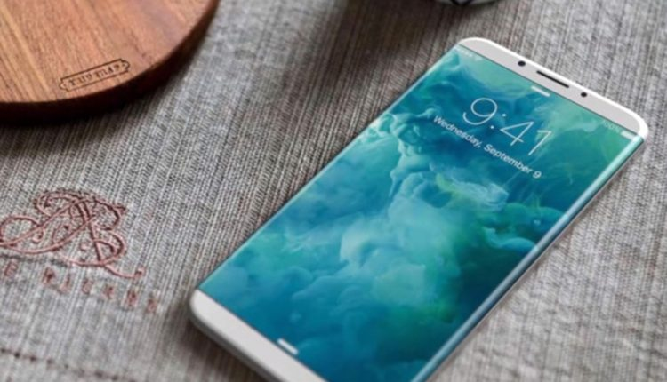OLED ekran özellikli iPhone 8 Bilgileri Sızdırıldı