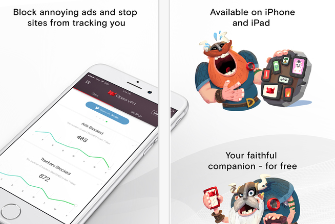 iPhone'da Sitelerdeki Çıkan Reklamları Ücretsiz Engelleme