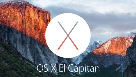OS X 10.11.4 El Capitan Public Beta 5 Yayınlandı