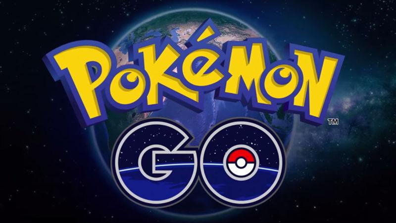 Pokemon Go iOS için Yayınlandı