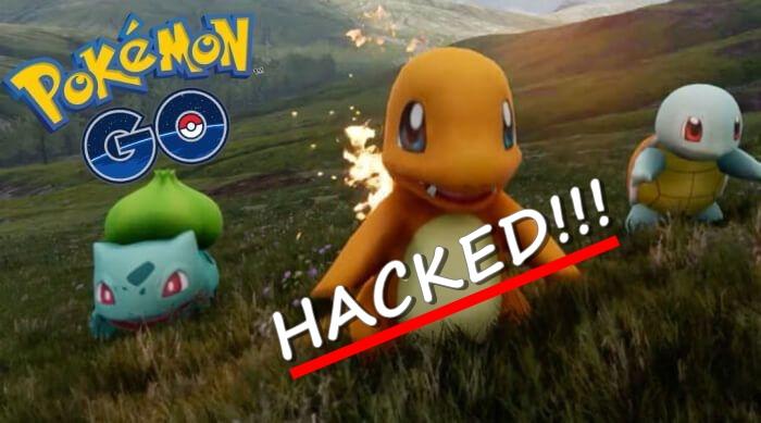 Pokemon GO Dosyaları Hacklendi!