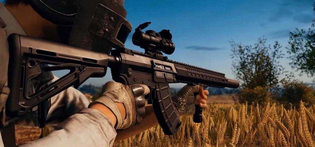 PUBG Mobile 0.11.5 Güncellemesi Yayınlandı: Yeni silahlar G36C ve Tukshai Oyuna Eklendi