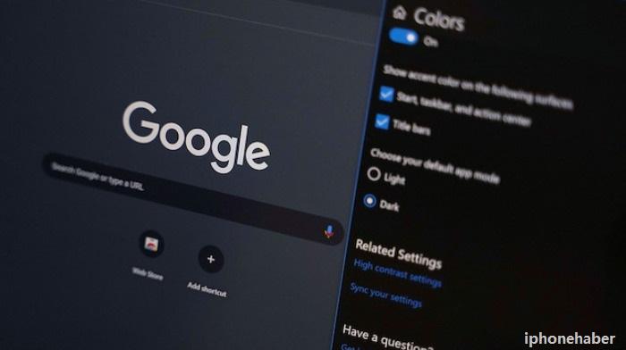 Mac'te Chrome Karanlık Modu Nasıl Etkinleştirilir