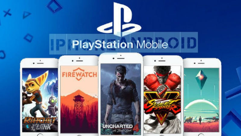 Sony, 5 PlayStation oyununu iOS'a Getiriyor