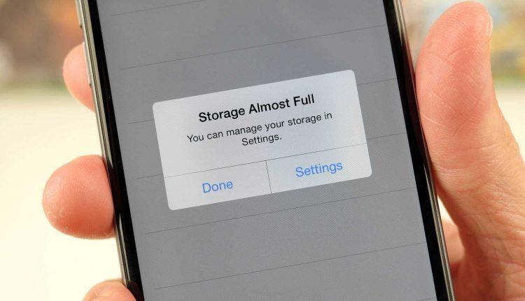 iOS Programsız Yer Açma (Jailbreak Gerektirmez)