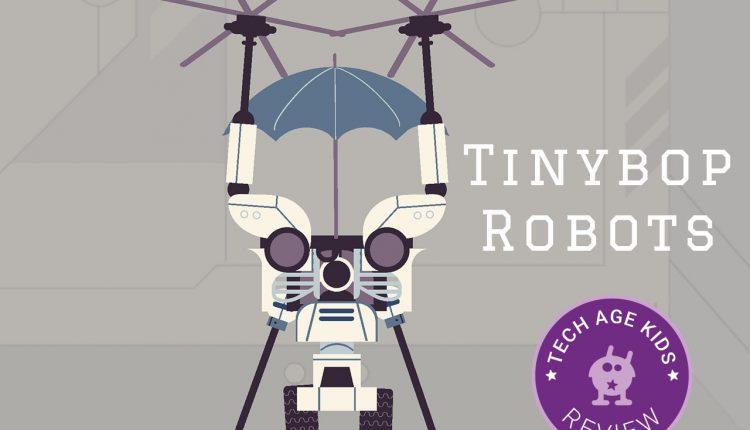 """Apple'dan haftanın ücretsizi """"The Robot Factory"""""""