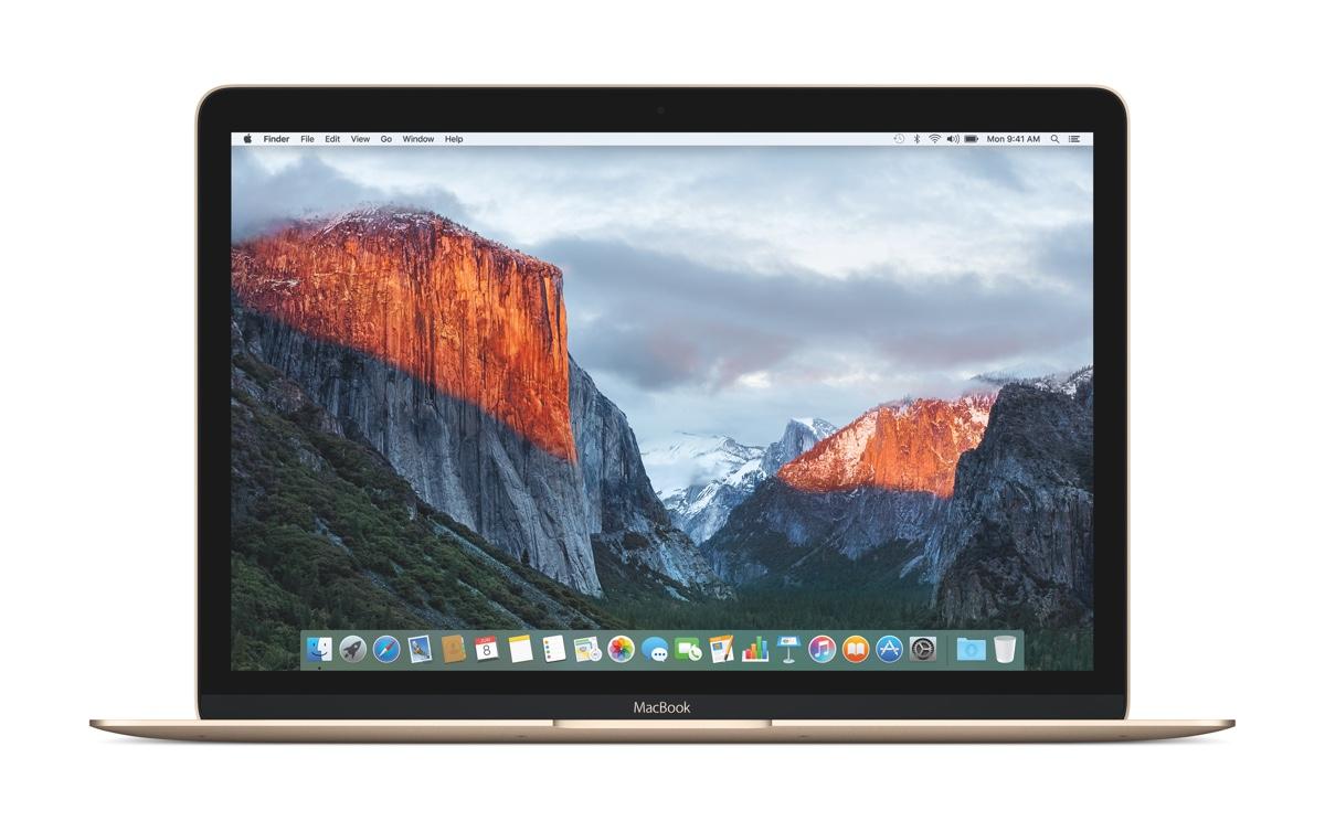 Mac OS X 10.11.3 Final Yayınlandı