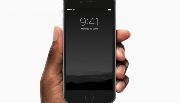 Minimal iPhone Duvarkağıtları