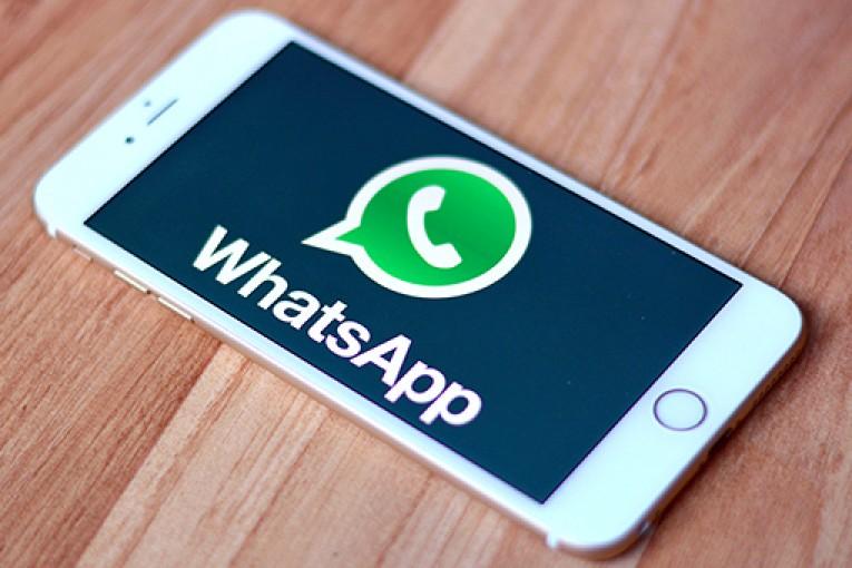 iPhone ile Whatsapp'tan Müzik Göndermek