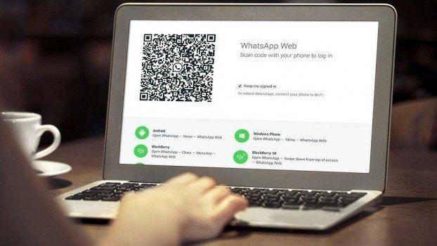 Whatsapp web çalışmıyor Sorunu Çözümü
