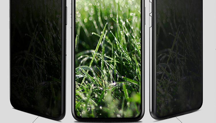 iPhone 8 Ekran Koruyucu
