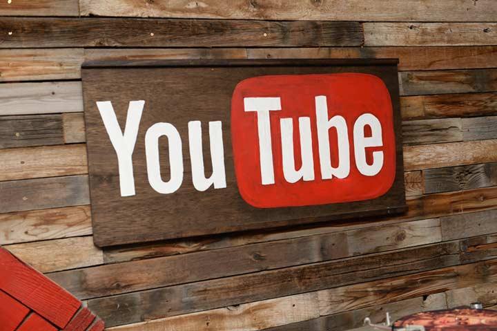 Youtube Uygulaması iOS için Güncellendi